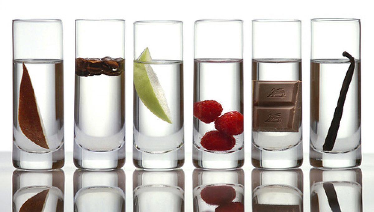 Curiosidades sobre el Vodka