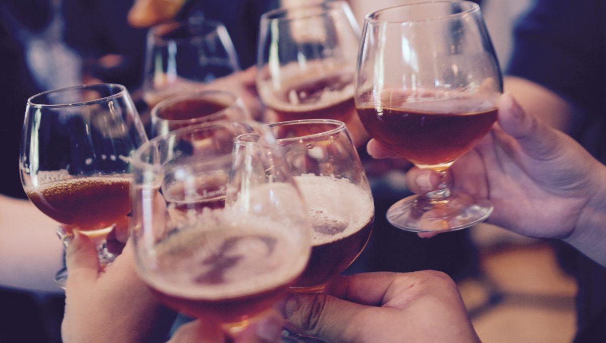 Beneficios de los vinos y licores