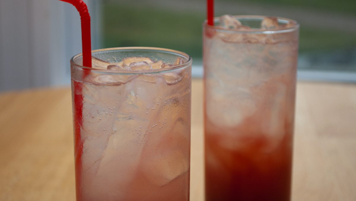 Cóctel Tequila Sonrise Classic