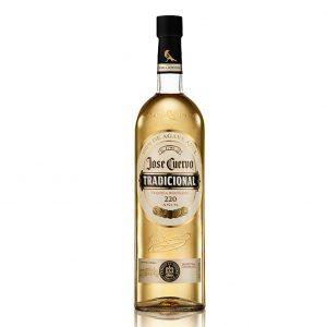 José Cuervo Tradicional caja 12 botellas 950ml