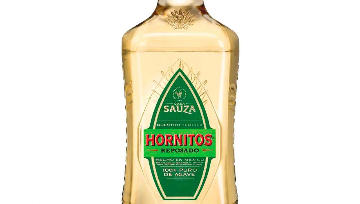 Tequila Sauza Hornitos 1L