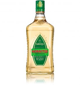 Tequila Sauza Hornitos Reposado 1L