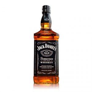 Jack Daniel´s (Caja de 6 piezas)