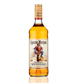 Capitán Morgan (750ml)