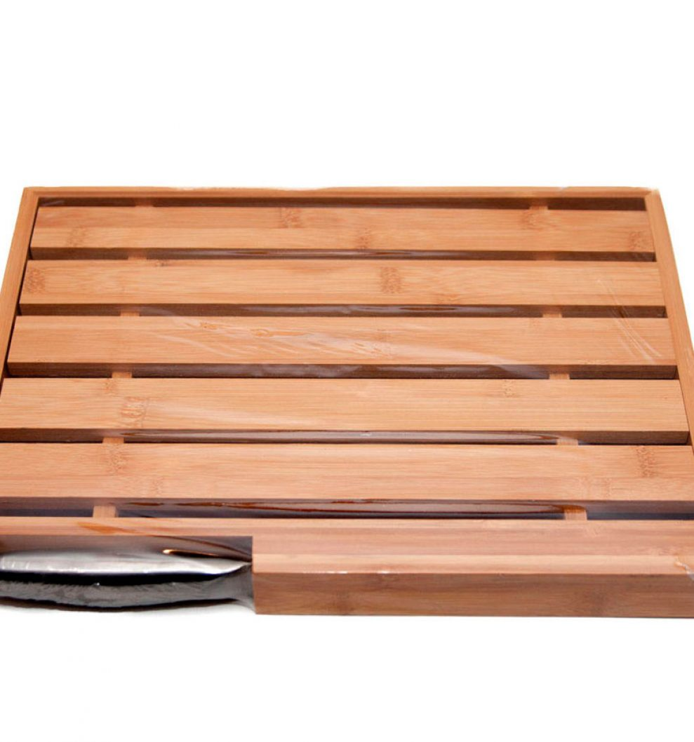 Tabla de madera para picar con cuchillo cava alta - Tabla de cuchillos ...