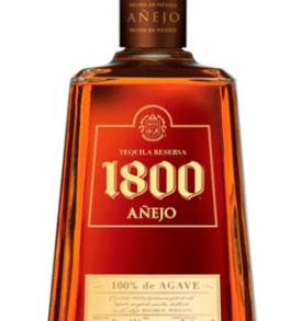 TEQUILA CUERVO 1800 AÑEJO 700ML