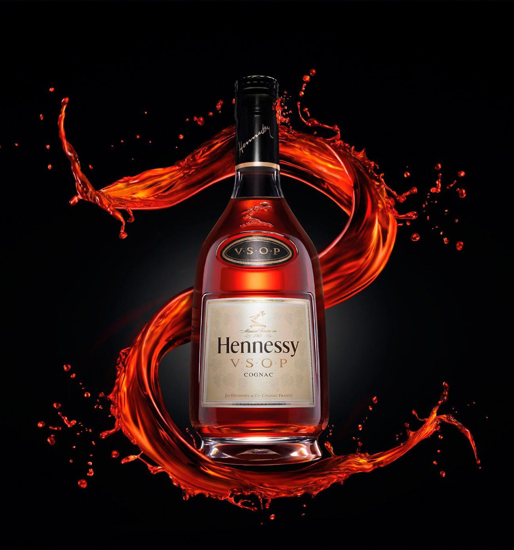 Hennessy VSOP (Caja de 12 piezas)
