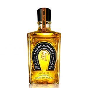Tequila Herradura Añejo caja 3 botellas 750ml