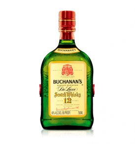 Buchanan´s 12 años 750 ml