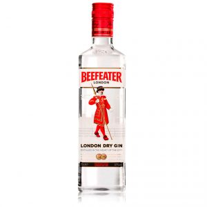 Ginebra Beefeater (750ml)