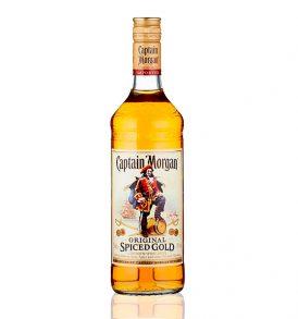Capitán Morgan (750ml)