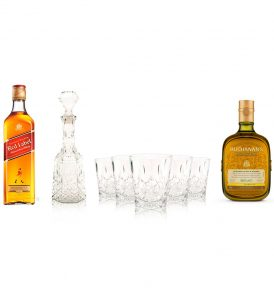 SET WHISKYS